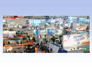 The International German Hydrogen     Energy  Congress 2004