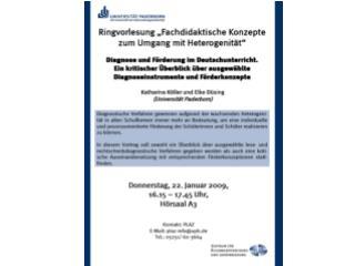 Diagnose und F rderung im Deutschunterricht