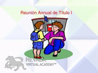 Reunión Annual de  Título I