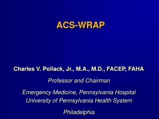ACS-WRAP