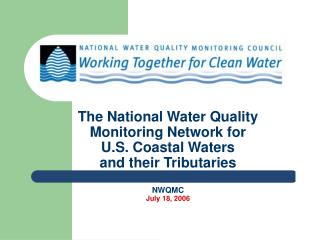 Advisory Committee on Water Information (ACWI)