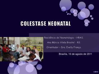 Brasília, 10 de agosto de 2011
