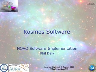 Kosmos Software