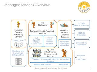 Managed Services Overview