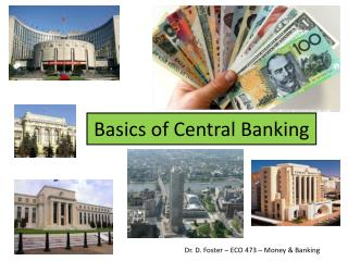 Basics of Central Banking