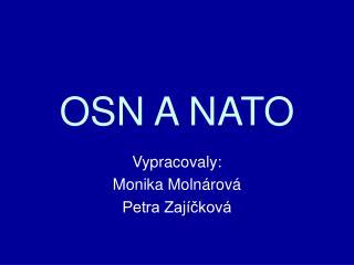 OSN A NATO