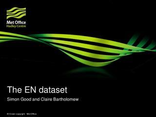 The EN dataset