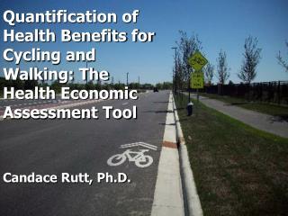 Candace Rutt, Ph.D.