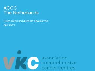 ACCC The Netherlands