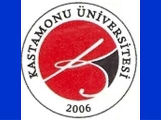 Aybaba Hançerlioğulları Kastamonu Üniversitesi Fen Edebiyat Fakültesi