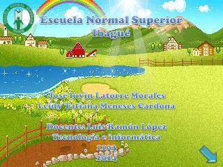 Escuela Normal  S uperior   Ibagu�