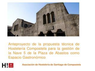 Asociación de Hostelería de Santiago de Compostela