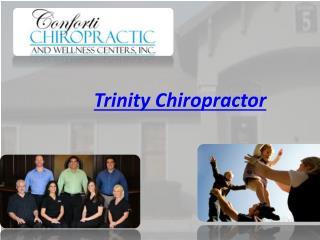 Trinity Chiropractor