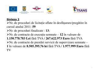 """Compania Națională de Căi Ferate """"CFR"""" SA"""
