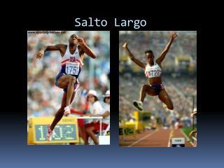 Salto Largo