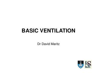 BASIC VENTILATION