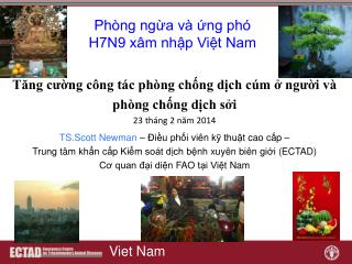 Tăng cường công tác phòng chống dịch cúm ở người và phòng chống dịch sởi  23 tháng 2 năm 2014