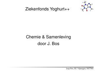 Ziekenfonds Yoghurt++