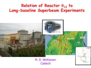 Relation of Reactor  q 13  to  Long-baseline Superbeam Experiments