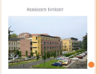 Sebészeti Intézet