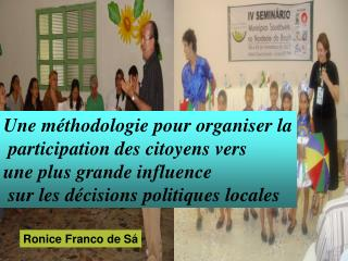 Ronice Franco de S�