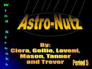 Astro-Nutz