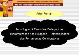 Artur Roman