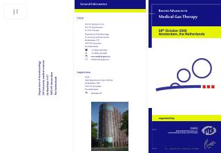 Department of Anesthesiology VU University medical centrum De Boelelaan 1117 1081 HV Amsterdam
