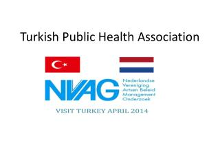 Turkish Public Health Association