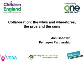 Collaboration: the whys and wherefores, the pros and the cons