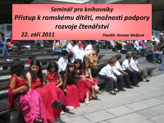 Kořeny romské mentality