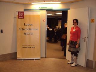 Bijeenkomst 22 januari 2011 in Goes