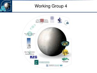 Working Group 4