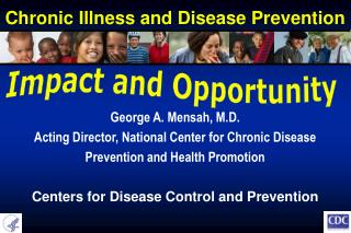Chronic Illness and Disease Prevention