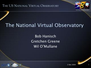 Bob Hanisch Gretchen Greene Wil O'Mullane