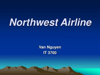 Northwest Airline