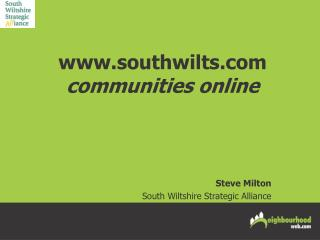 southwilts  communities online