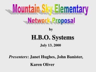 Mountain Sky Elementary