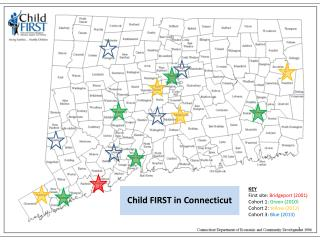 Child FIRST in Connecticut