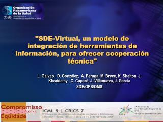 SDE/OPS
