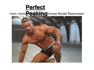 - kom i konkurrence form v/Thomas Nordal Rasmussen