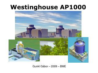 Westinghouse AP1000