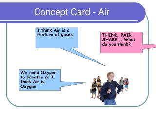 Concept Card - Air