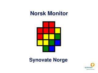 Synovate Norge