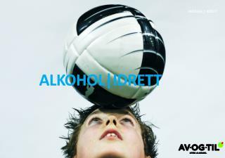 ALKOHOL|IDRETT