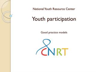National Youth Resource Center