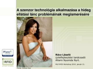 Rácz László üzletfejlesztési tanácsadó Állami Nyomda Nyrt.