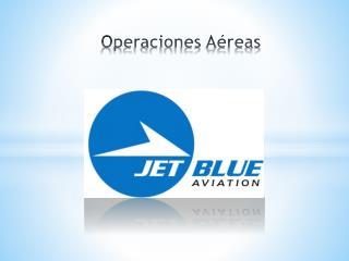 Operaciones Aéreas