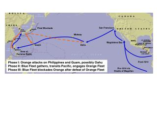 Pre-1914 via Straits of Magellan
