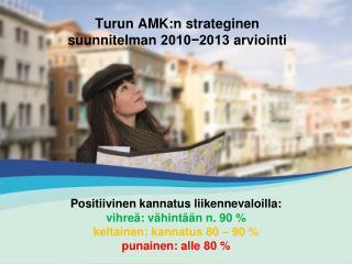 Positiivinen kannatus liikennevaloilla :  vihreä :  vähintään  n. 90 %